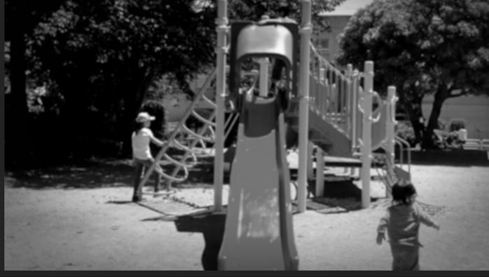 【After Effects】昔のフィルムっぽい映像の作り方14